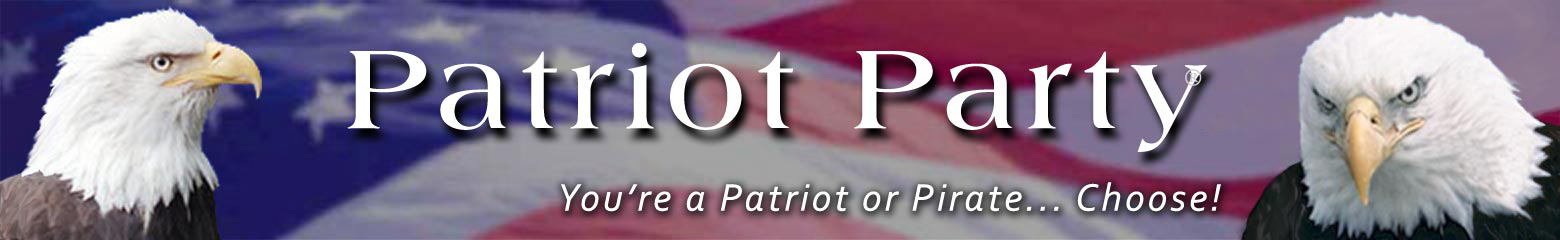 The Patriot Party
